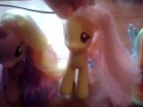 Моя колекция пони:))