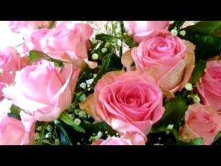 «ВСЕ  ЦВЕТЫ !..» под музыку Долина Лариса - Три Розы. Picrolla