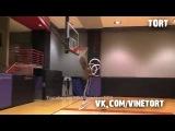 LeBron James AND funny face   VK.COM/VINETORT