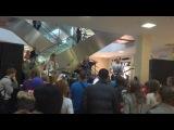 Сева Москвин 8 марта Родео Драйв