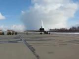 Полёты в 574-м МРАП (аэродром Лахта (Катунино) в Архангельской обл.)