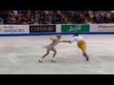 Татьяна Волосожар и Максим Траньков взяли золото в парном катании на Олимпиаде Сочи 2014