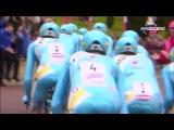 Велоспорт / Giro d'Italia 2014 / 09.05.2014 / 1-й этап / Евроспорт
