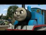 Томас и его друзья: Неисправный свисток. 15 сезон 17 серия