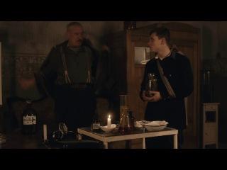Гетеры майора Соколова (2013) 4 серия [ vk.com/StarF1lms ]