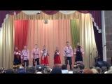 Славянка-2014.  Е.В.Ро-Джем «Тонкая рябина»